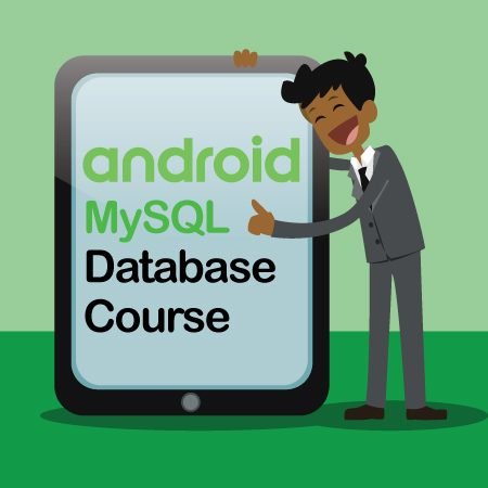 Android MySQL Database Tutorial