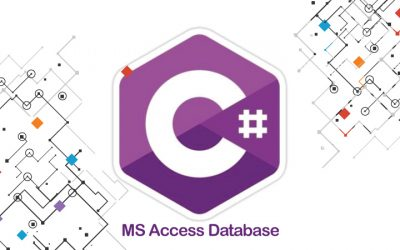 C# MS Access Database Tutorial