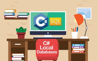 C# Local Database ( sql server ) +SQL Database Tutorial