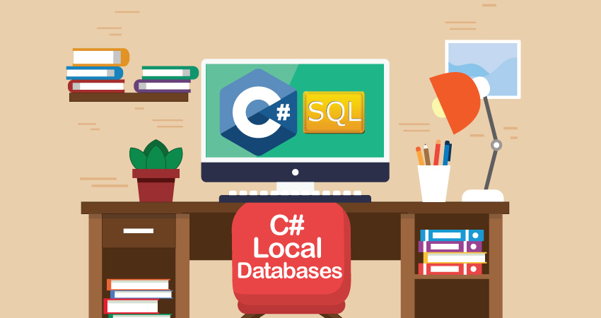 how to start a local server sql