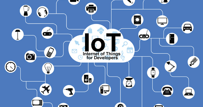 Internet of Things (IoT) for Developers