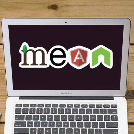 MEAN Stack Tutorials (MongoDB, Express, Angular, Node)