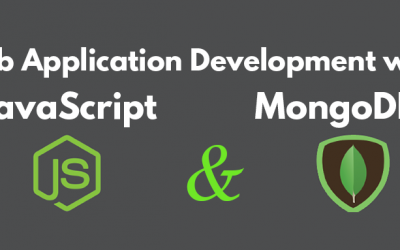 Web Application Development with JavaScript and MongoDB