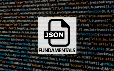 JSON Fundamentals Tutorial