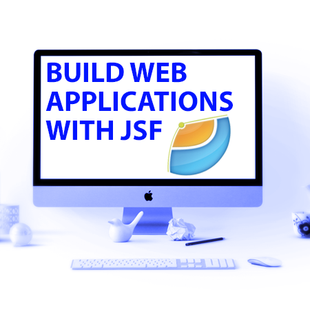 Build Web Application with JSF – eWorker Developer Courses