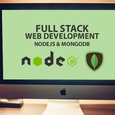 Protected: Full Stack Development – NodeJS & MongoDB – Part 2