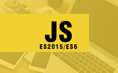 JavaScript ES6 / ES2015 Tutorials