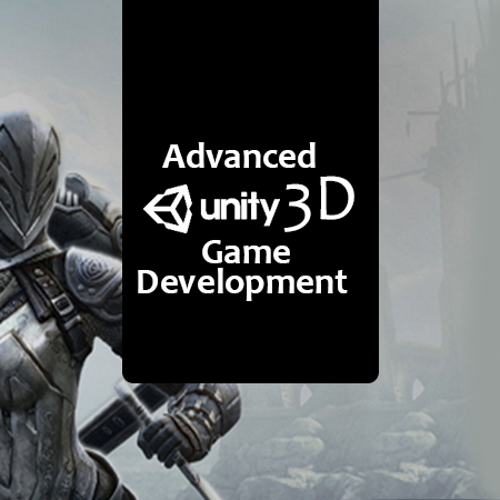 Advanced Unity 3D Game Development