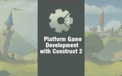 Platform Game Development with Construct2