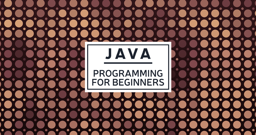 Java Programming for Beginners – eWorker Developer Courses