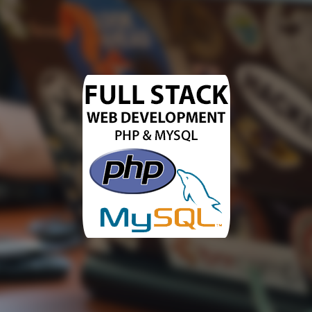Protected: Full Stack Development – PHP & MySQL – Part 2