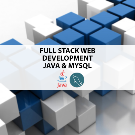 Protected: Full Stack Development – Java & MySQL – Part 1