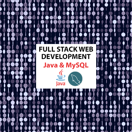 Protected: Full Stack Development – Java & MySQL – Part 2