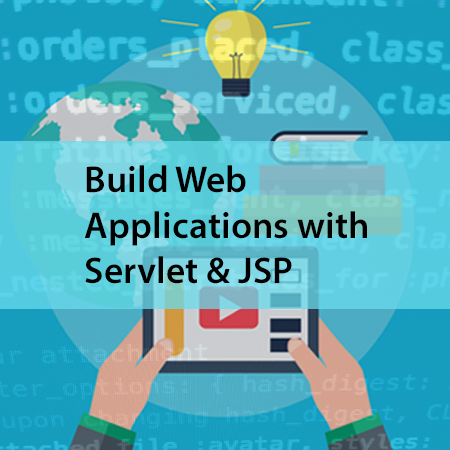 Build Web Application with Servlet & JSP