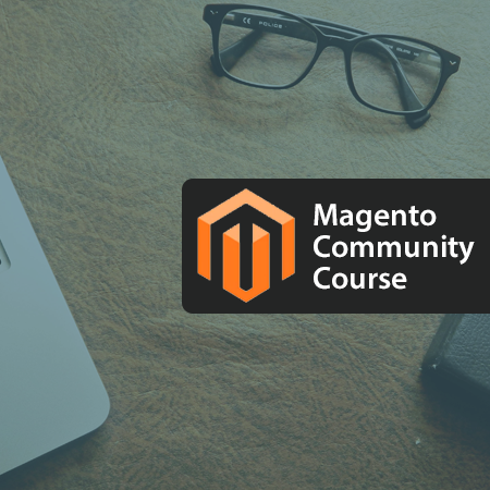 Magento Community Course