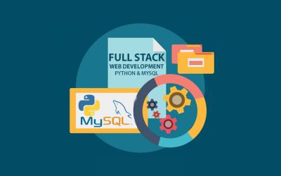 Full Stack Development – Python & MySQL – Part 1