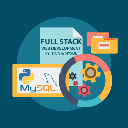 Full Stack Development – Python & MySQL – Part 1