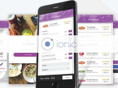 Create Mobile Apps Using Ionic