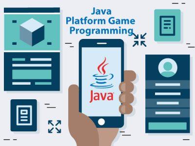 Java Platform Game Programming
