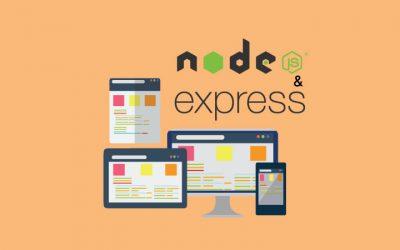 NodeJS + ExpressJS Tutorials