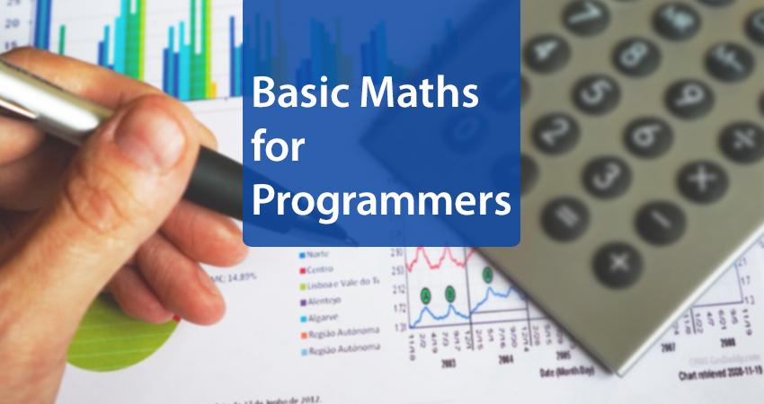 course-basic-maths