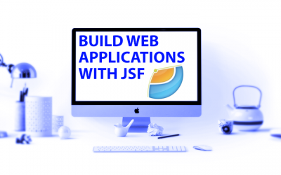 Build Web Application with JSF