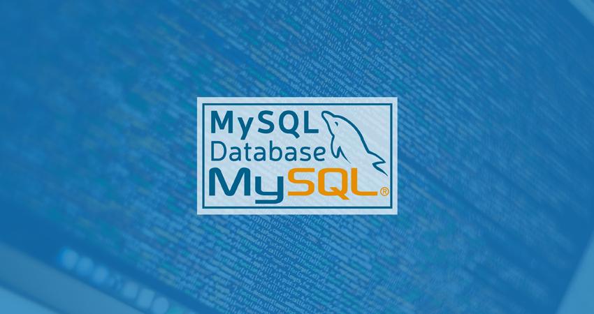 course-mysql-database