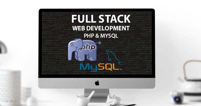 course-php-mysql