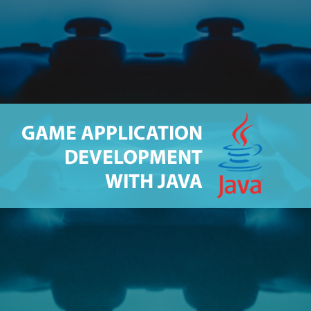 Game Development with Java – Full Stack – Part 1