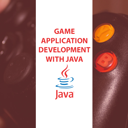 Game Development with Java – Full Stack – Part 2
