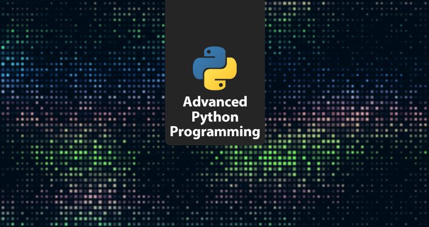 course-advanced-python-programming