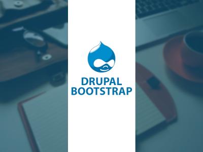 Drupal Bootstrap – Build a Complete Bootstrap Website with Drupal 7