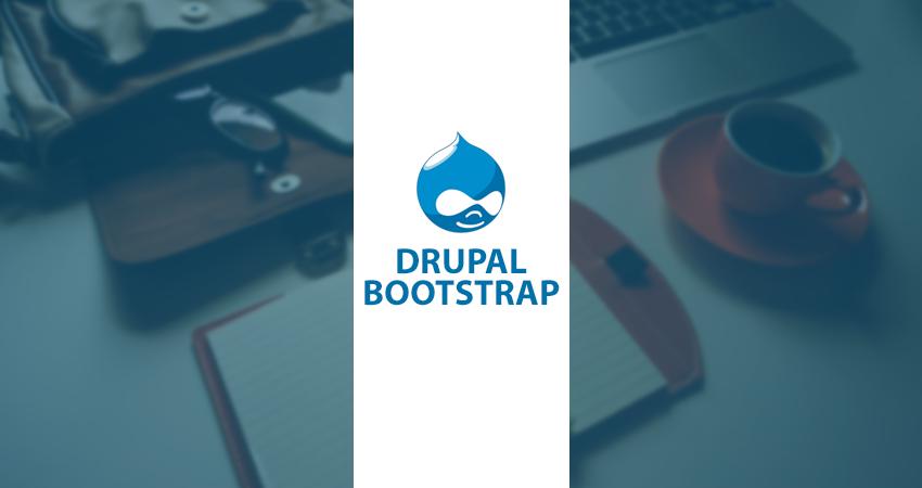 course-drupal-bootstrap